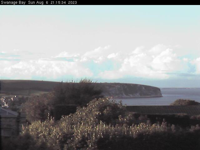 Swanage, England - Webcam Image
